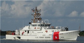coast guard cutter ship